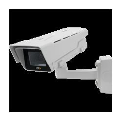 IP видеокамера AXIS P1365-E Mk II
