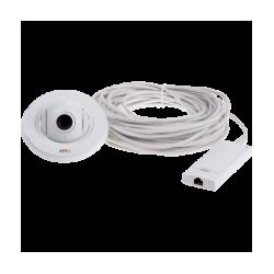 IP видеокамера AXIS P1290 4 MM 8.3 FPS