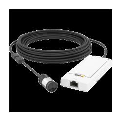 IP видеокамера AXIS P1244