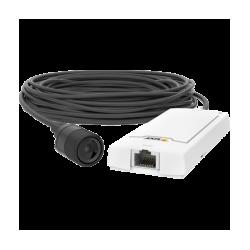 IP видеокамера AXIS P1245
