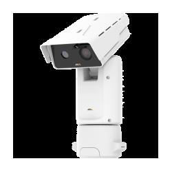IP видеокамера AXIS Q8742-E ZOOM 8.3 FPS 24V