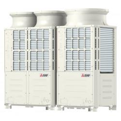 Мультизональные VRF-системы Mitsubishi Electric Inc.