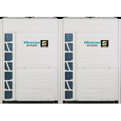 Мультизональные VRF-системы Hisense