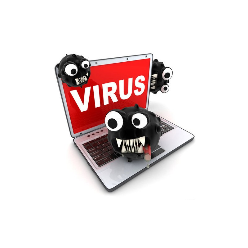 Антивирусная помощь и восстановление после атаки