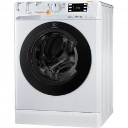 Стирально-сушильная машина Indesit XWDE1071481XWKKKEU
