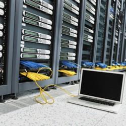 Техподдержка серверной инфраструктуры