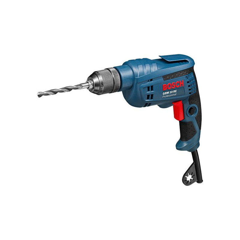Дрель Bosch Professional GBM 10 RE (0.601.473.600)
