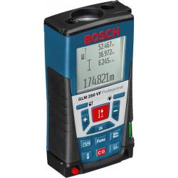 Дальномер лазерный Bosch Professional GLM 250 VF (0.601.072.100)