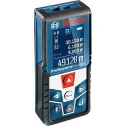 Дальномер лазерный Bosch Professional GLM 50 C (0.601.072.C00)