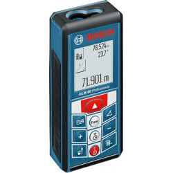 Дальномер лазерный Bosch Professional GLM 80 (0.601.072.300)