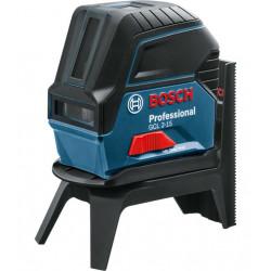 Нивелир лазерный Bosch Professional GCL 2-15 + RM1
