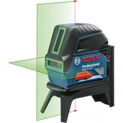 Нивелир лазерный Bosch Professional GCL 2-15G + RM1 + кейс