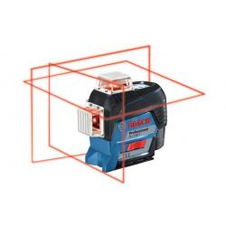 Нивелир лазерный Bosch Professional GLL 3-80 C + BM 1 (12 V) +