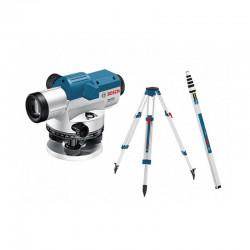 Нивелир оптический Bosch GOL 26 D + BT160 + GR500