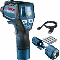Термодетектор Bosch Professional Bosch GIS 1000 C