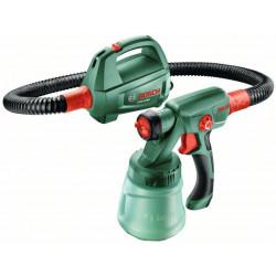 Краскораспылитель Bosch PFS 1000, 410 Вт, 100мл/мин