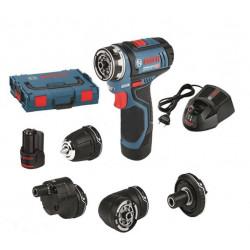 Шуруповерт Bosch Professional GSR 12V-15 FC (0.601.9F6.000)