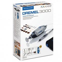 Гравер Dremel 3000-1/25 (F.013.300.0JT)