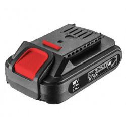 Батарея аккумуляторная GRAPHITE Energy+ (58G001)