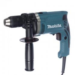 Дрель Makita ударная HP1631K (HP1631K)