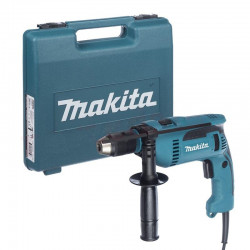 Дрель ударная Makita HP1641K (HP1641K)