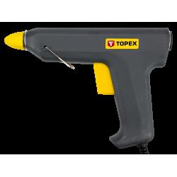Пистолет TOPEX клеевой электрический, 11 мм, 78Вт (42E501)