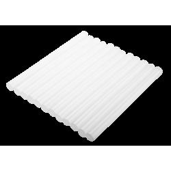 Стержни TOPEX клеевые 11 мм, 12 шт., Прозрачные (42E113)