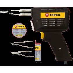 Паяльник TOPEX электрический 150 Вт (44E005)