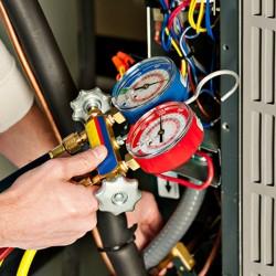 Техобслуживание и ремонт кондиционеров