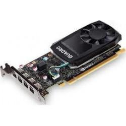 Видеокарта HP NVIDIA Quadro P620 (3ME25AA)