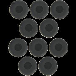 Амбушюры Jabra Evolve 20/30/40/65 кожзам 10 шт. (14101-46)