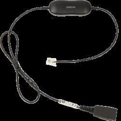 Кабель Jabra GN1216 Avaya cord (88001-03)