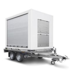 Осушитель Trotec TTR Cargo