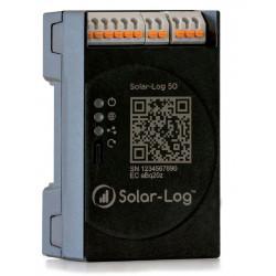 Контроллер Solar-Log 50 Gateway