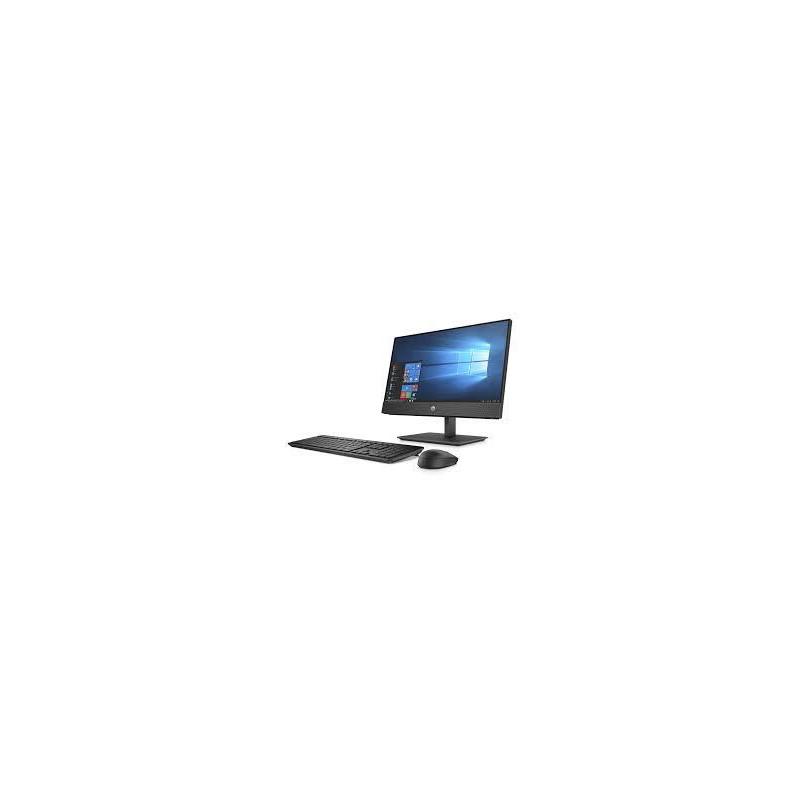 ПК-моноблок HP ProOne 600 G5 (7XK65AW)