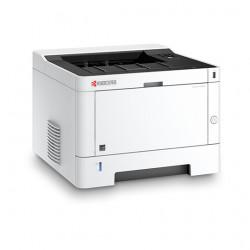 Принтер лазерный черно-белый Kyocera ECOSYS P2235dn