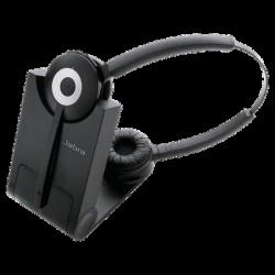 Гарнитура Jabra Pro 930 Duo MS (930-29-503-101)