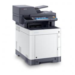 МФУ лазерный цветной Kyocera ECOSYS M6230cidn (1102TY3NL0)
