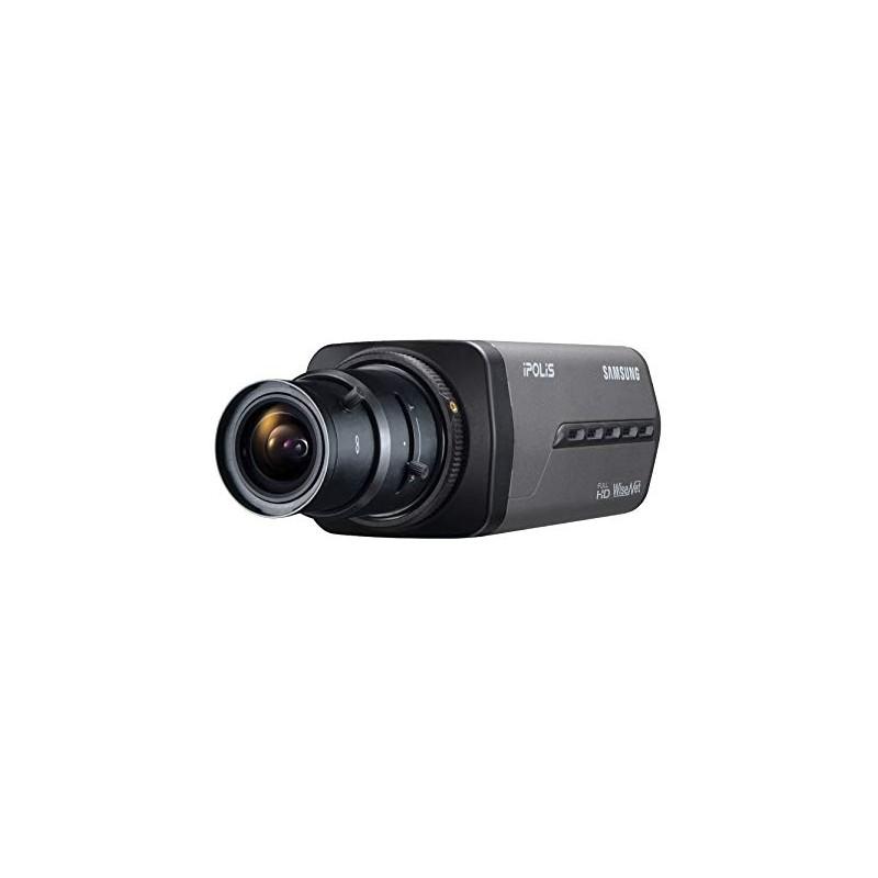 IP камера Hanwha techwin SNB-7000