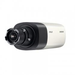 IP камера Hanwha techwin SNB-6004FP