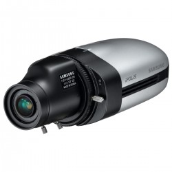 IP камера Hanwha techwin SNB-5001
