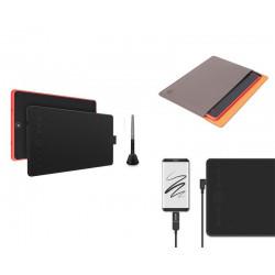 Графический планшет Huion (H320MCR)