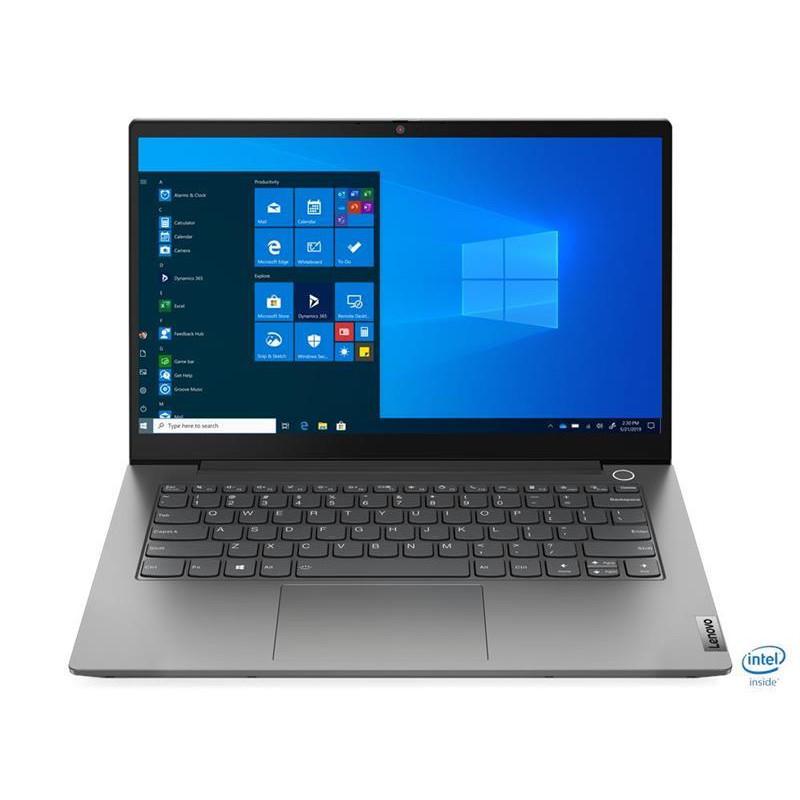 Ноутбук Lenovo (20VD0097RA)