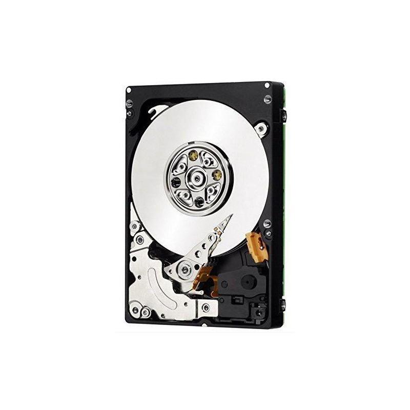 "НЖМД Lenovo Storage 1.2TB 10K 2.5"" SAS HDD"
