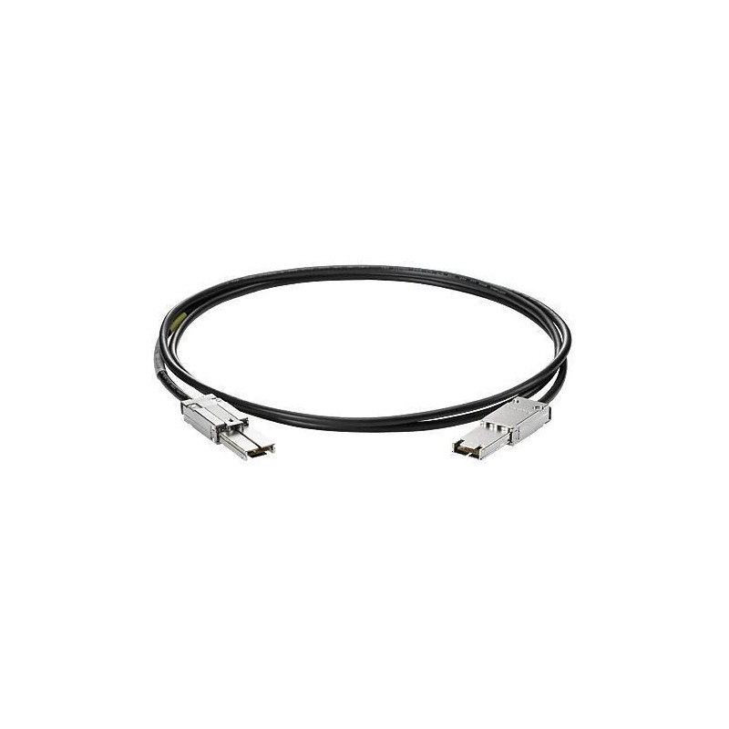 Кабель HP Ext Mini SAS 1m Cable