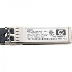 Опция HP MSA 2040 8Gb SW FC SFP 4 Pk