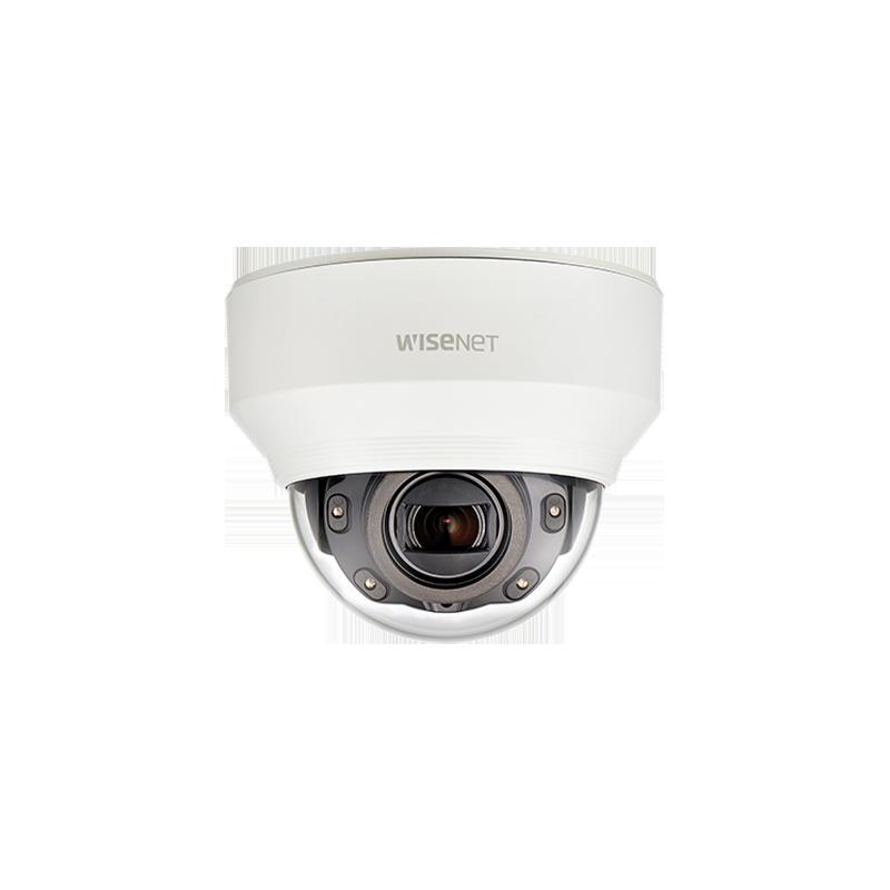 IP камера Hanwha techwin XND-6080R