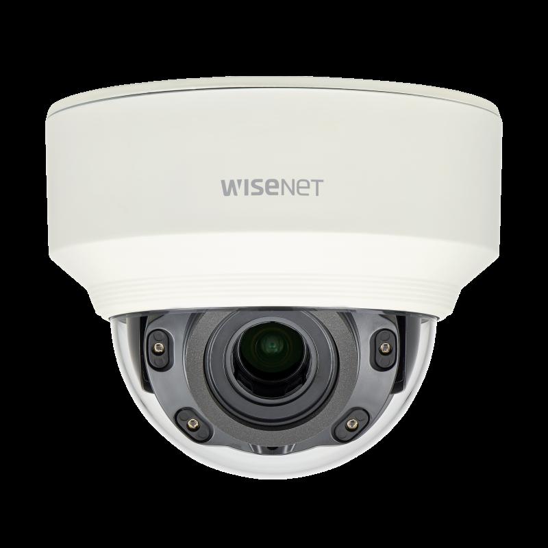IP камера Hanwha techwin XND-L6080RV