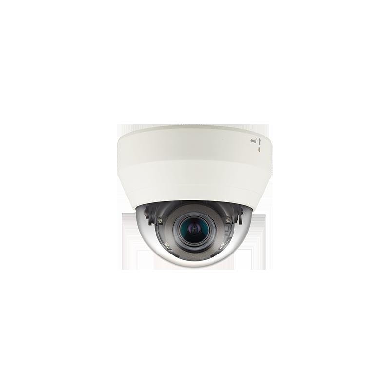 IP камера Hanwha techwin QND-7080R