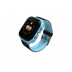 Детские телефон-часы с GPS трекером GOGPS ME K12